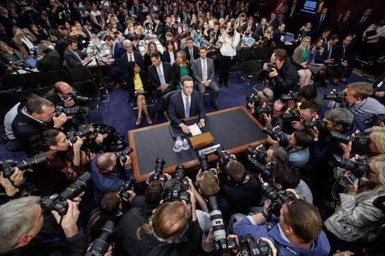 困局、求变、统治,揭露 Facebook 发币心路历程