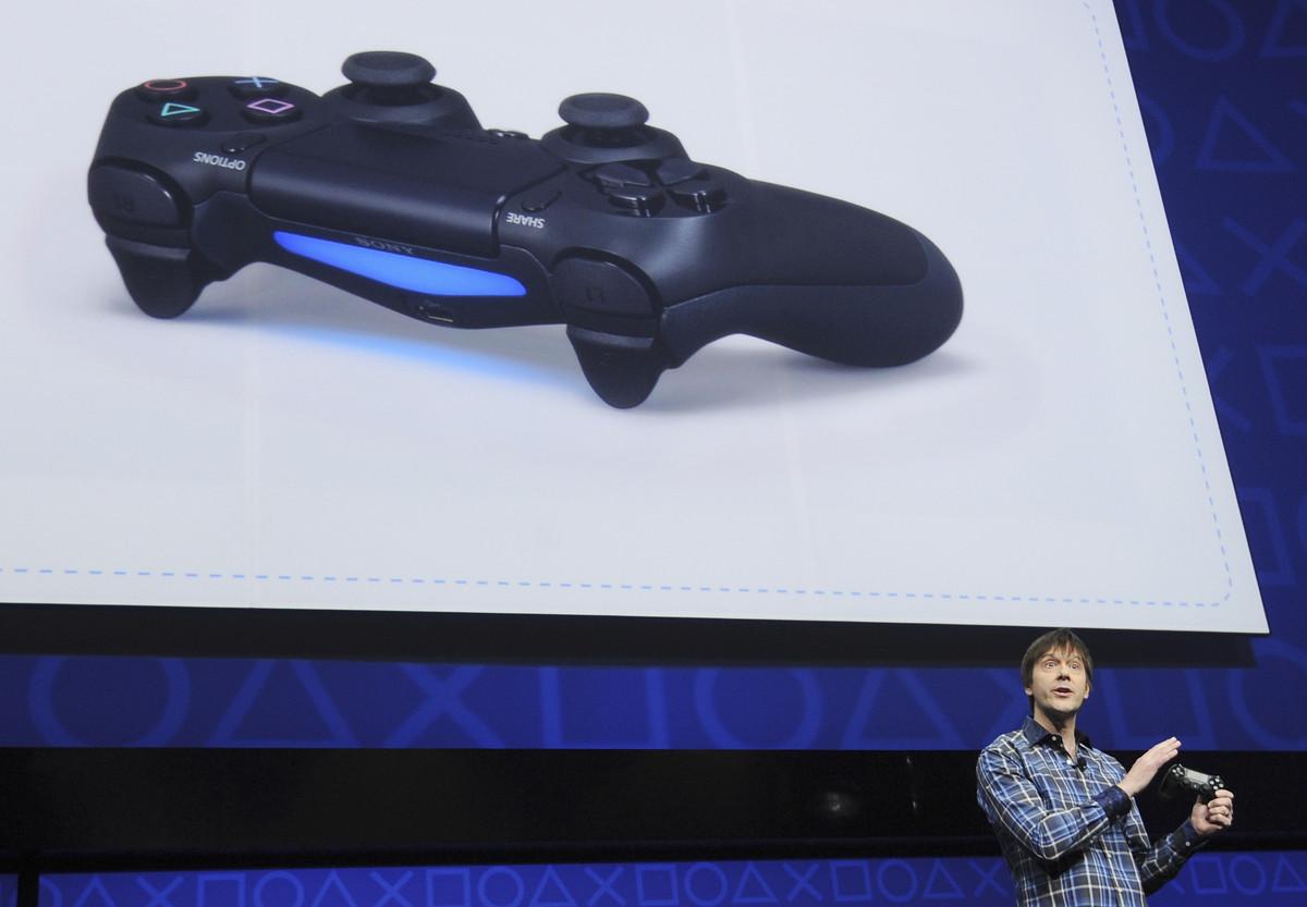 最前线 | 索尼明年发布的PS5,带来的会是惊喜还是落寞?