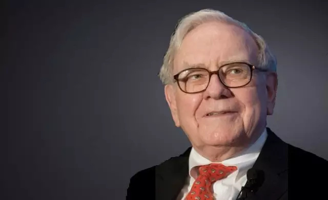 Buffett's investment: the use of other people's money in his business
