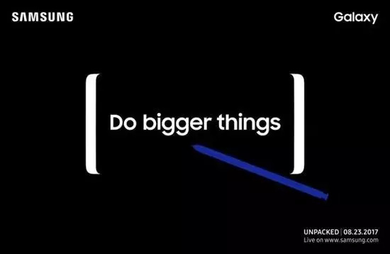 Samsung Note8 fate: deal with apple, or kill myself