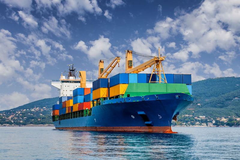 Automated driving toward the ocean, Shone want ship freight more energy-efficient