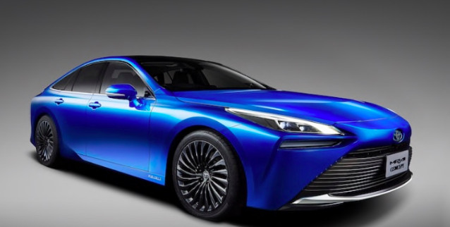 The front line | Toyota adheres to the hydrogen fuel cell route and plans to expand its production capacity by 10 times