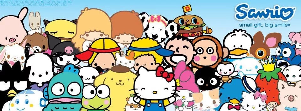 Sanrio: How is the 45-year-old Hello Kitty