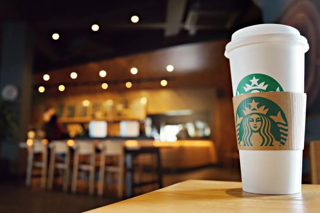 Starbucks released 2019 fourth quarter earnings report, China's market unit price rise led to same-store sales growth