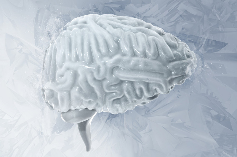 If I die, hurriedly froze my brain! Maybe later can also raised