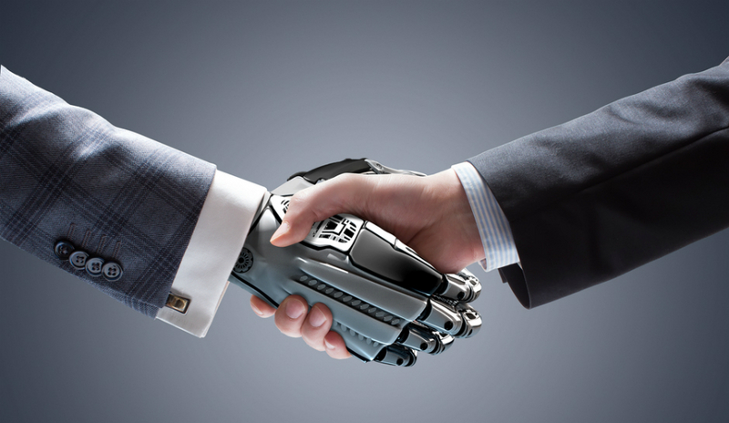 AI will be your colleague, but would you like to work with them?