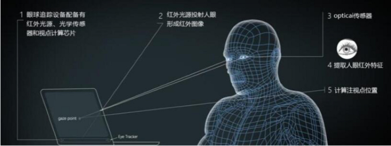 Eye tracking technology service provider