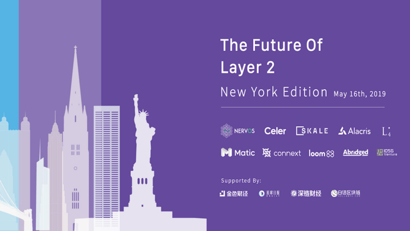 The Future of Layer 2