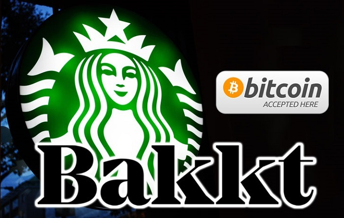Bakkt is finally here, it's time to buy a Starbucks with it.